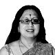Dr Rekha Dayal