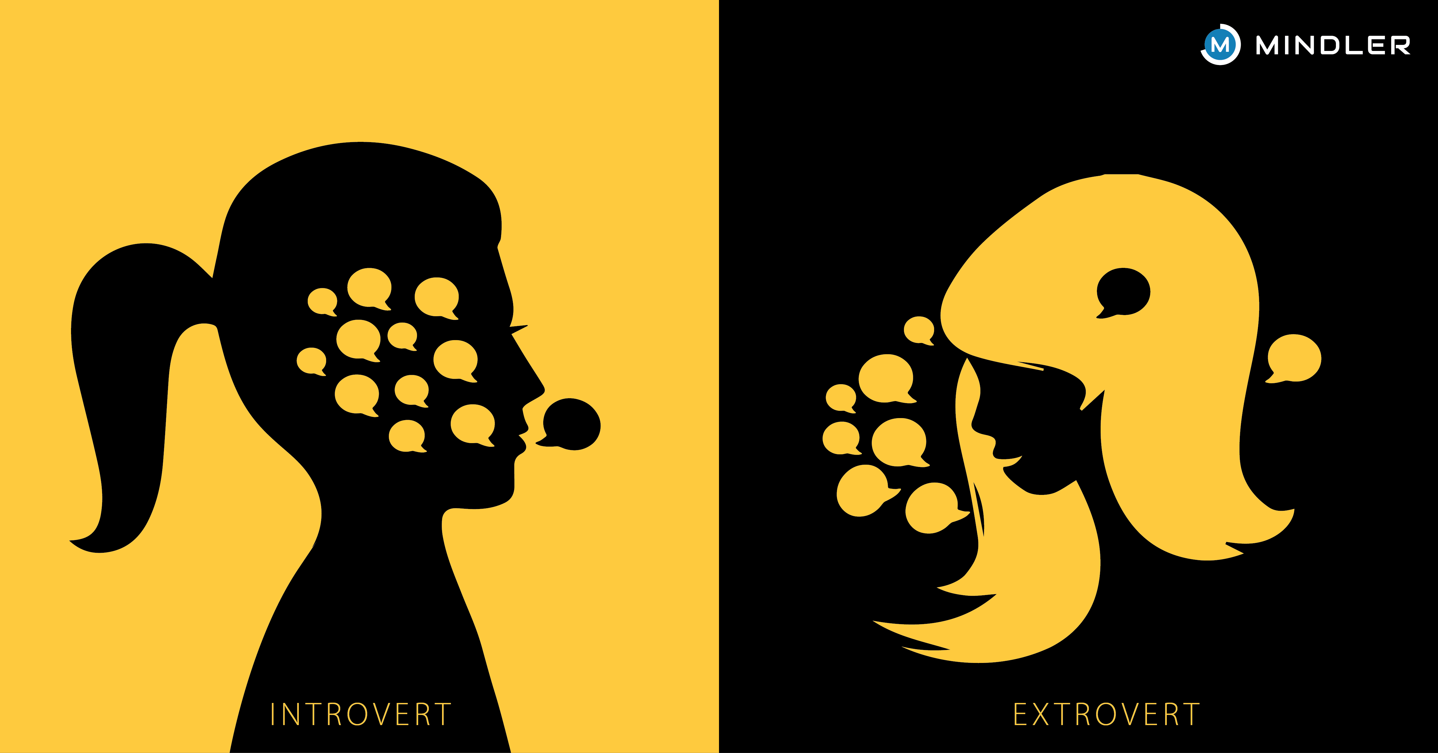 Introverts Vs. Extroverts: How Personality Impacts Career ...